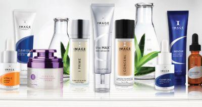 kosmetyki do pielęgnacji domowej amerykańskiej marki Image Skincare
